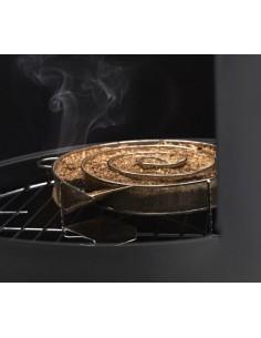 fumez vos aliments avec cet accessoire