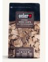 copeaux de bois hickory
