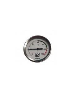 thermomètre pour fumoir