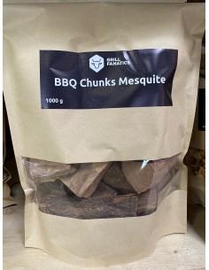 chunk de mesquite