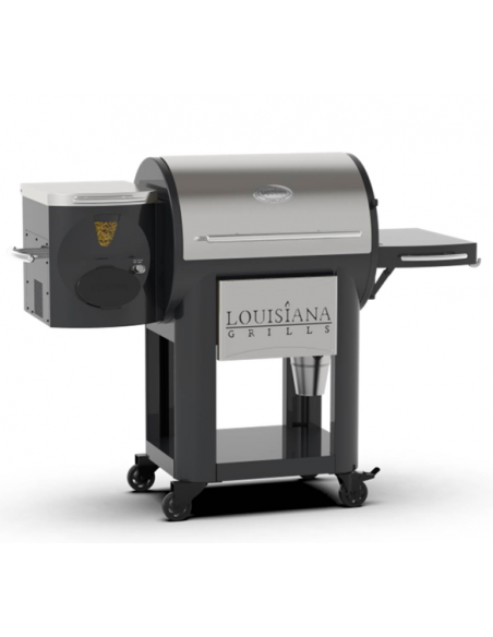 barbecue Louisiana