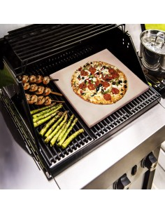 KIT PIERRE A PIZZA RECTANGULAIRE CHARBROIL